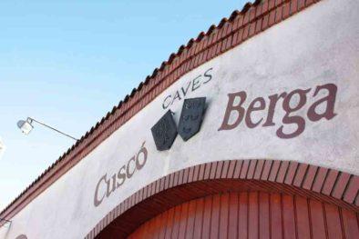 Bodega Cuscó Berga