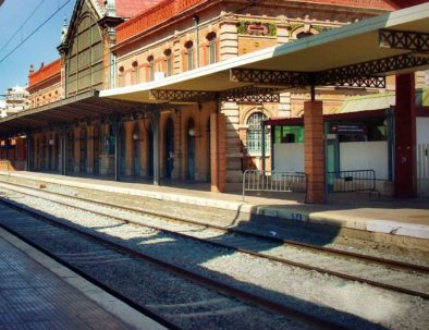 station-de-train-barcelone-vilafranca-del-penedes