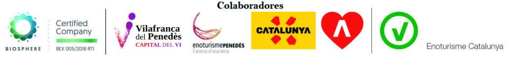 Colaboradores Penedès Ecotours