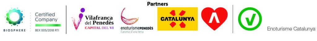 Partners Penedès Ecotours