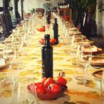 Almuerzo tour vino barcelona