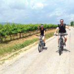 bicicleta cava vino tour barcelona