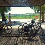 bicicleta tour barcelona