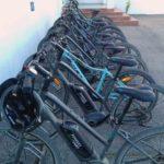 bodega bicicleta tour catalonia