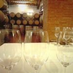 bodega tour catalonia
