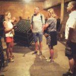 bodega vino tour barcelona