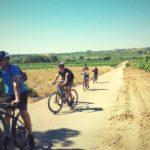 tour bicicleta alrededor barcelona