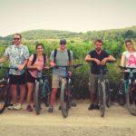 tour bicicleta bodega barcelona