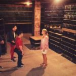 visite domaines viticoles barcelone